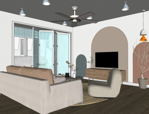 Clases Sketchup