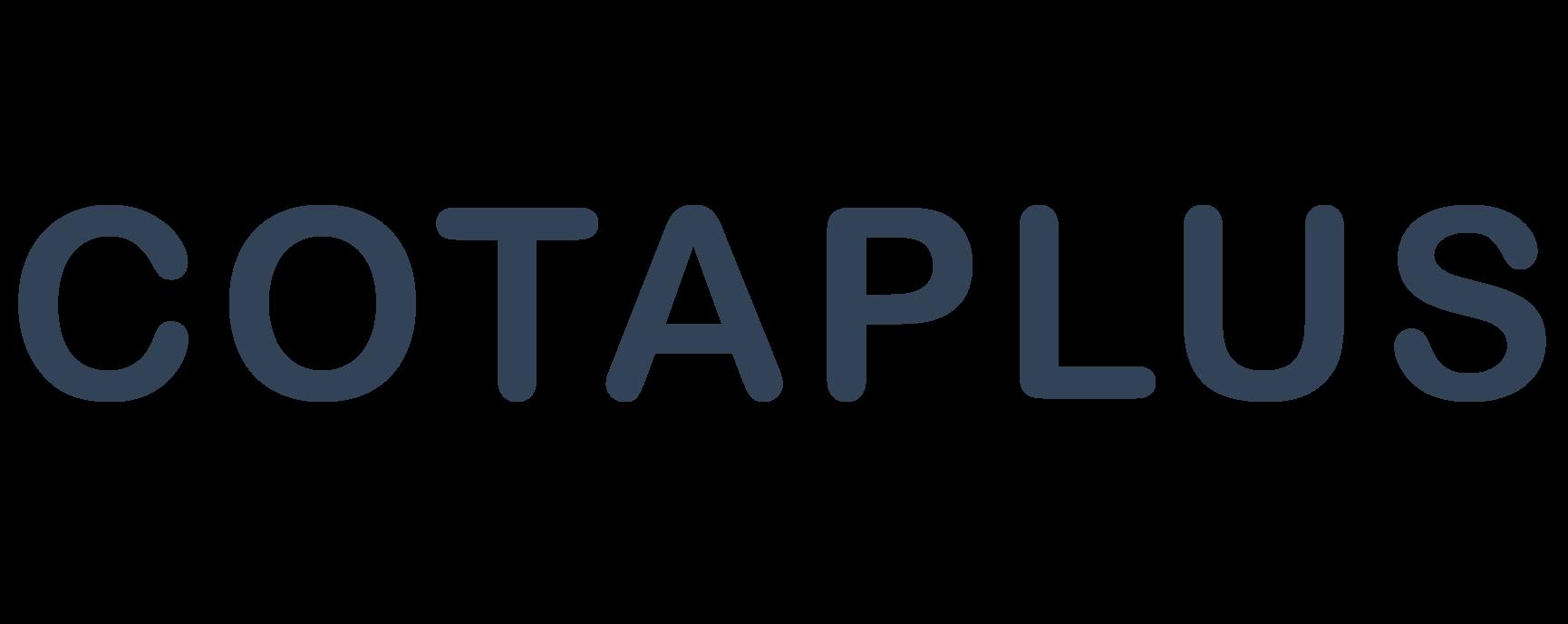 CotaPlus Academy Logo